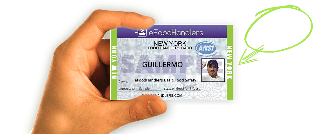 Where To Get A Food Handleers Card